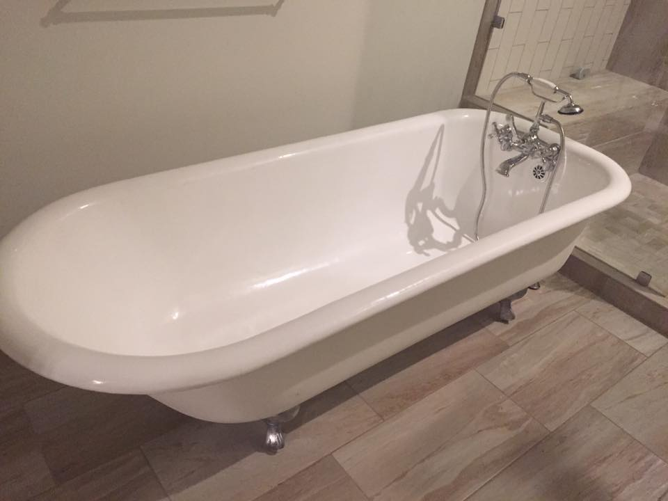 Tub Refinishing Care and Maintenance Instructions
